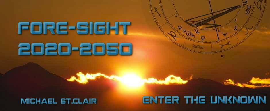 Fore-sight 2020-2050 logo